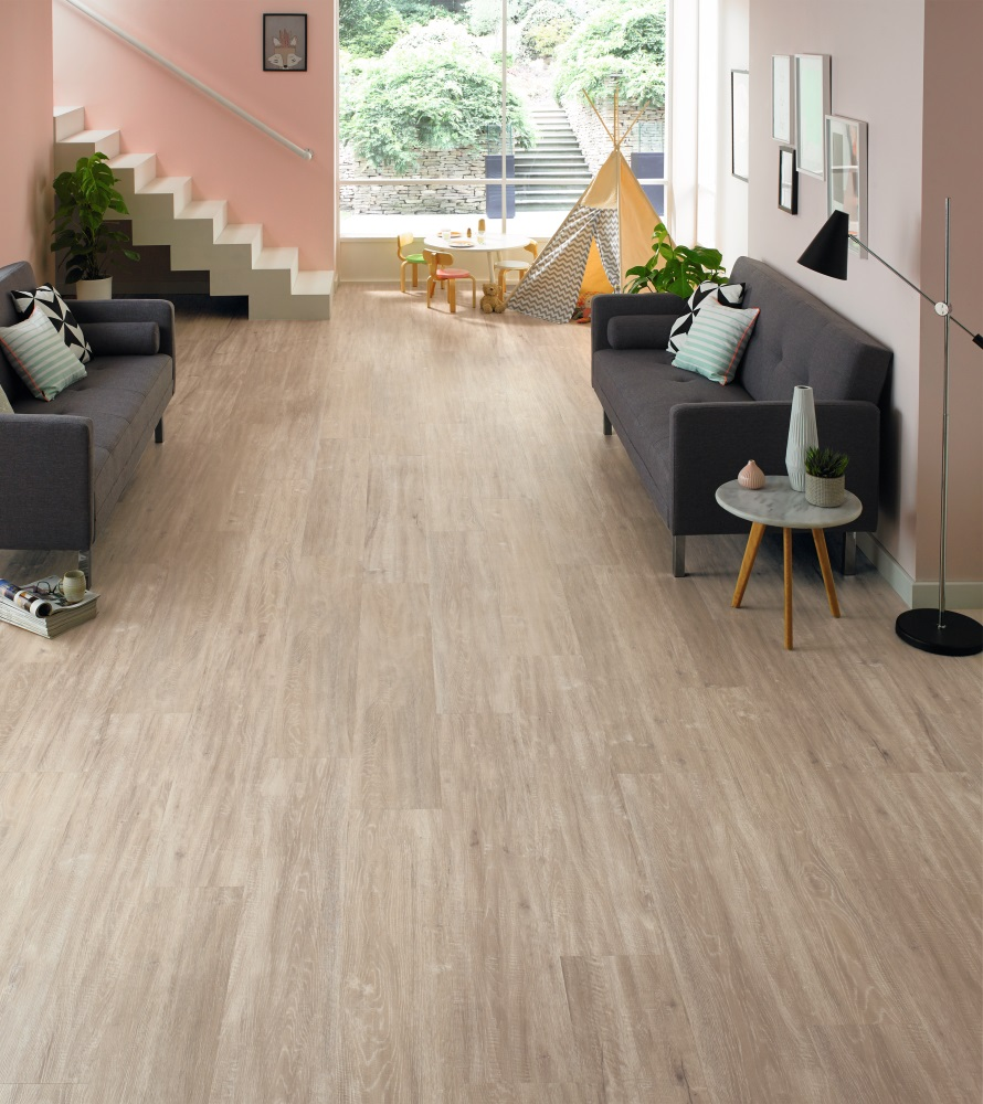 Pearl Oak - Flooring Somerset